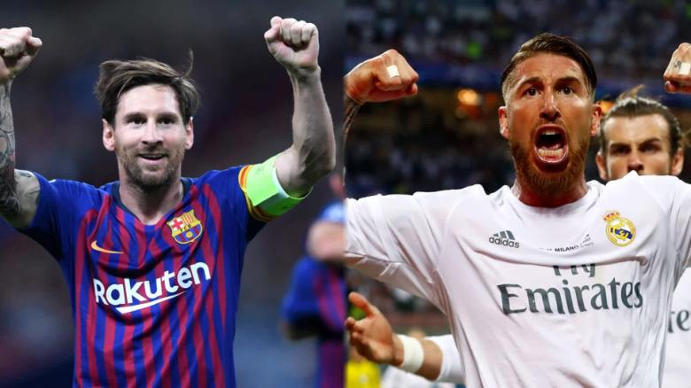El Clasico May Not Have The Same Allure As Years Gone By But Camp Nou Meeting Still Intrigues Cnn