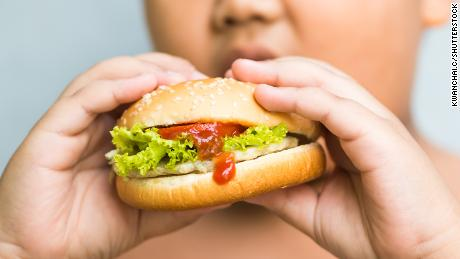 Pandemic lockdowns have led to an increase in the amount of junk food and red meat that children are consuming, according to a new study.
