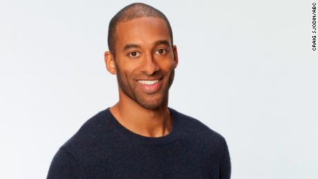 ABC casts first black 'Bachelor' following outcry for diversity