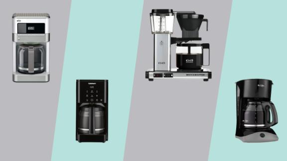 Best Drip Coffee Maker 2020 Tested And Rated Cnn Underscored
