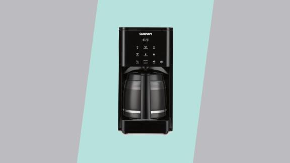 Cuisinart Touchscreen 14-Cup Programmable Coffeemaker
