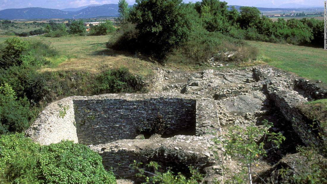 L'archeologa spagnola Eliseo Gil è stata condannata al carcere per aver falsificato le sue scoperte