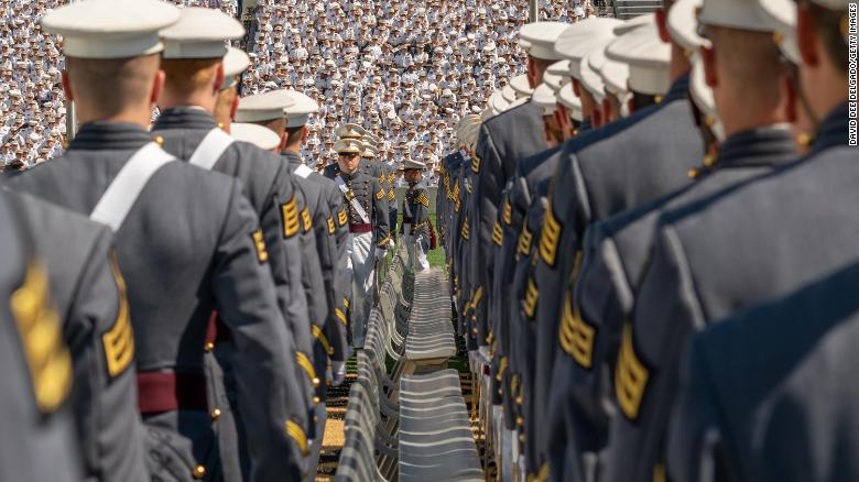 Commission reviewing military base names to visit West Point next week