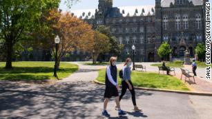 How college campuses can reopen safely