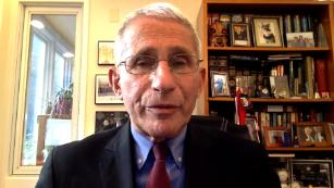 Fauci: States should rethink reopenings if hospitalizations increase