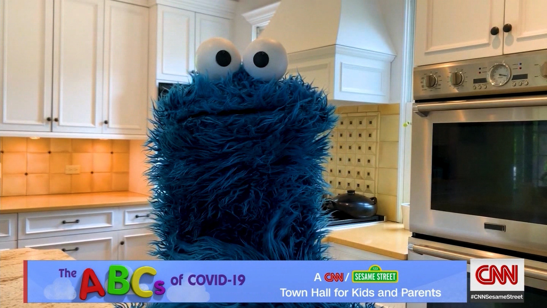 Lyrica Cookie Monster Picture