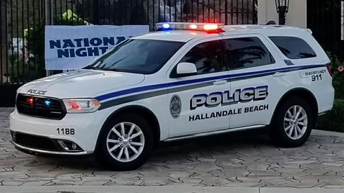 10 Police Officers Resign from SWAT Team of Hallandale Beach, Florida, Because They Feel Unsafe and 'Restrained by Politicization of Our Tactics'