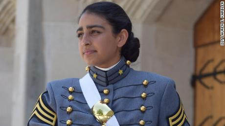 Second Lieutenant  Anmol Narang has graduated from West Point.