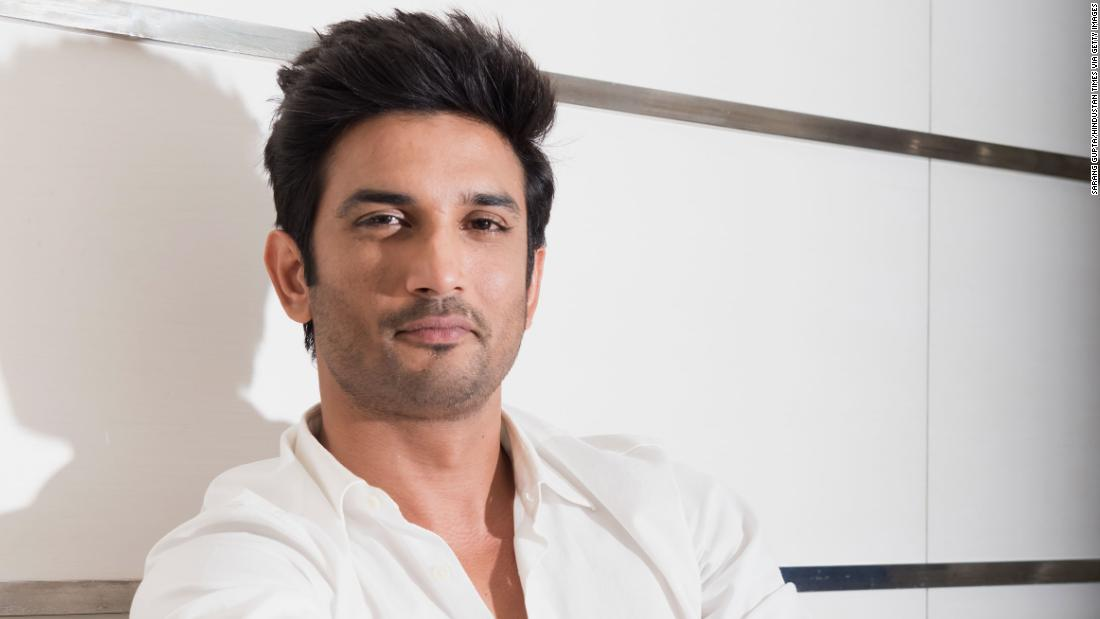 Sushant Singh Rajput, Indian actor, found dead in his ...