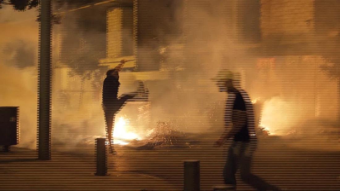 Lebanon Beirut protest economy government Karadsheh PKG_00000507.jpg