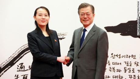 Kekacauan di Korea membuat adik perempuan Kim Jong Un muncul lebih kuat dari sebelumnya