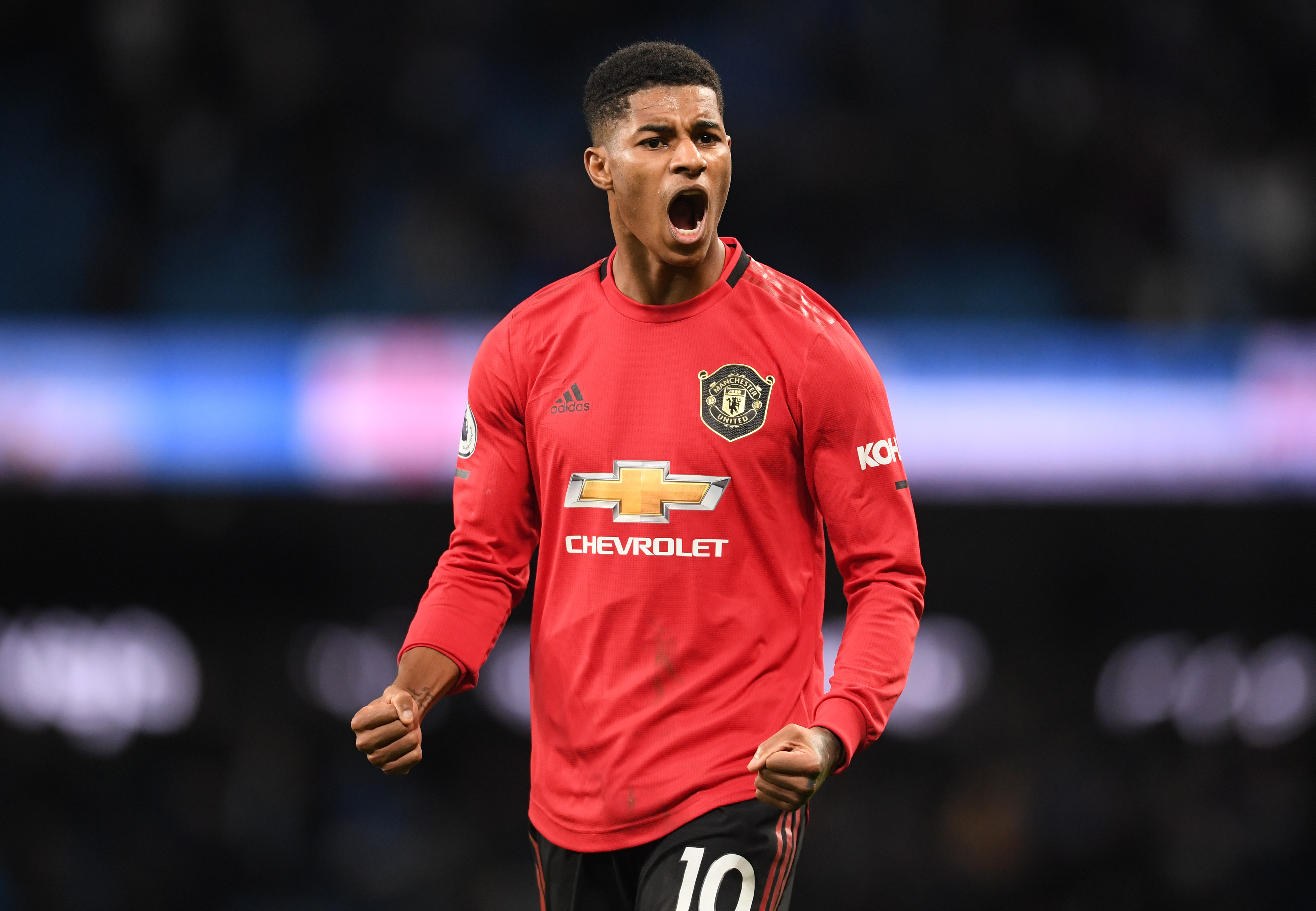 Marcus Rashford The 22 Year Old Who Caused The Government To Change Policy Cnn Video