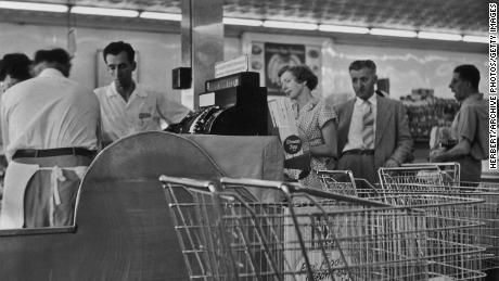 How the rise of supermarkets left out Black America