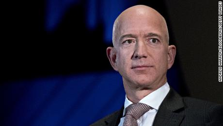 Amazon says Jeff Bezos is willing to testify before Congress following pressure from lawmakers