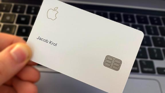 Apple Card adds 10% interest financing on many Apple products