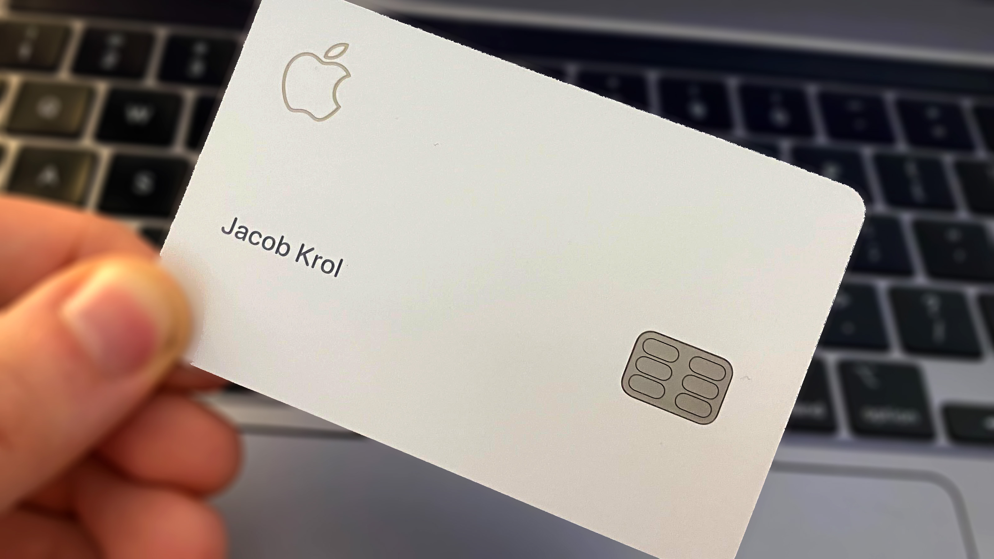 Apple Card Adds 0 Interest Financing On Many Apple Products Cnn Underscored