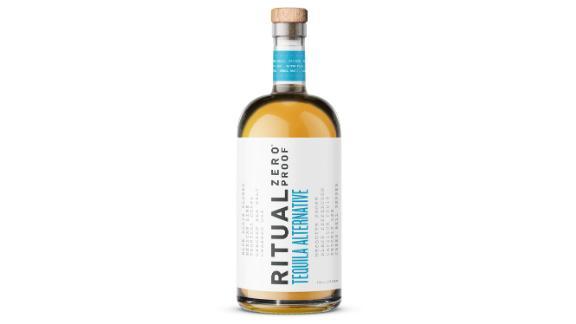 Ritual Zero Proof Tequila Alternativ