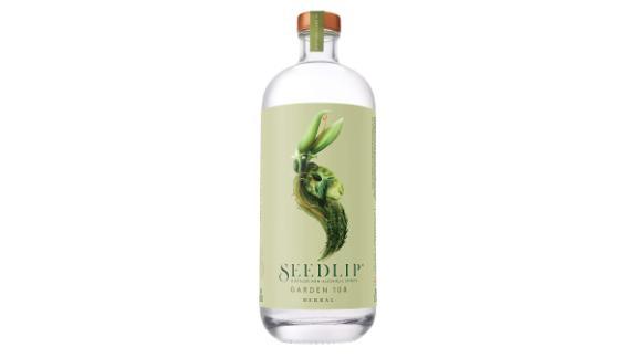 Seedlip Garden 108 Non-Alcoholic Spirit