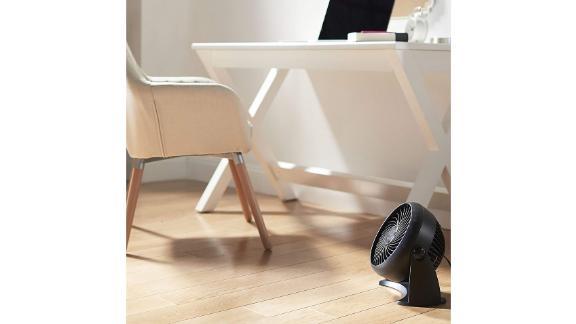 Honeywell TurboForce Air Circulator Fan Black