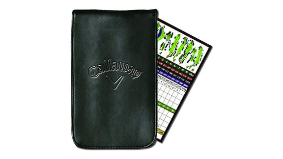 Porte-cartes de pointage Callaway Golf