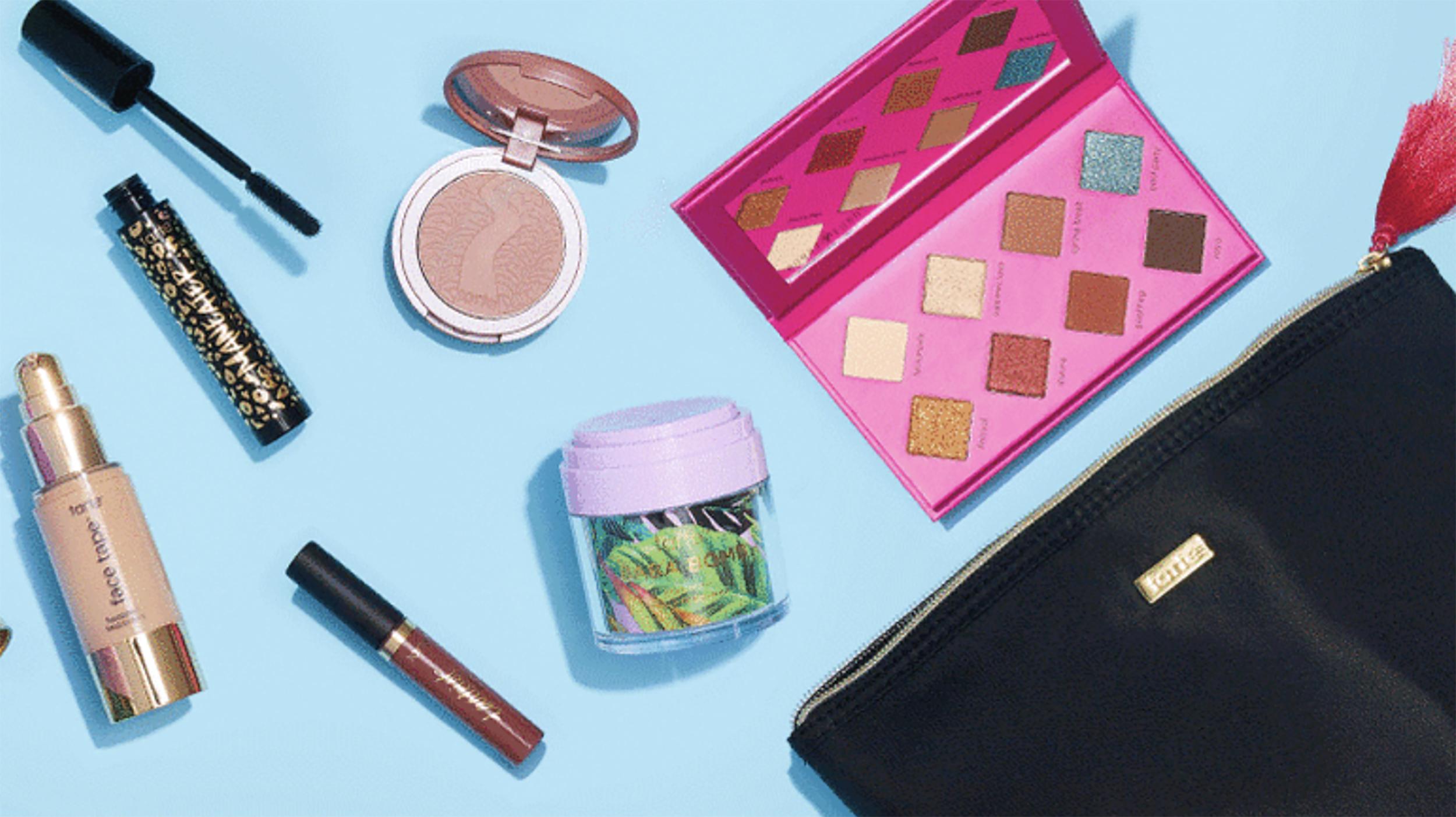 Tarte Build A Custom Makeup Kit