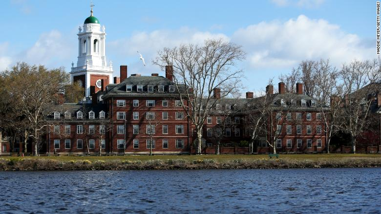 Affirmative action: Challenge to Harvard's admissions practices hits federal appeals court