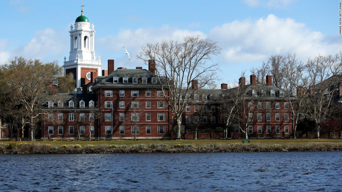 www.cnn.com: Affirmative action: Challenge to Harvard's admissions practices hits federal appeals court