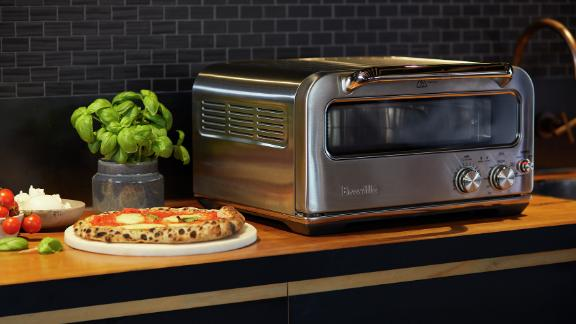Breville Smart Oven Pizzaiolo