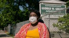 Seniors in affordable housing vulnerable to coronavirus