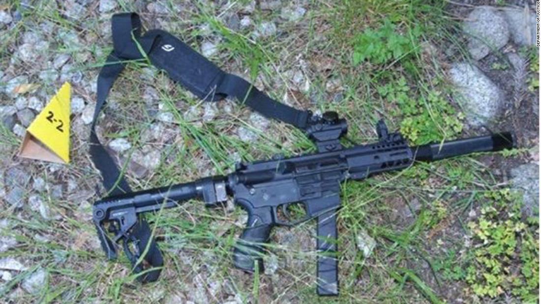 Bạo lực súng đạn tăng vọt trên khắp nước Mỹ giữa cuộc khủng hoảng chính trị
