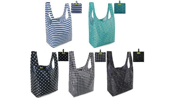 BeeGreen Reusable Shopping Bags