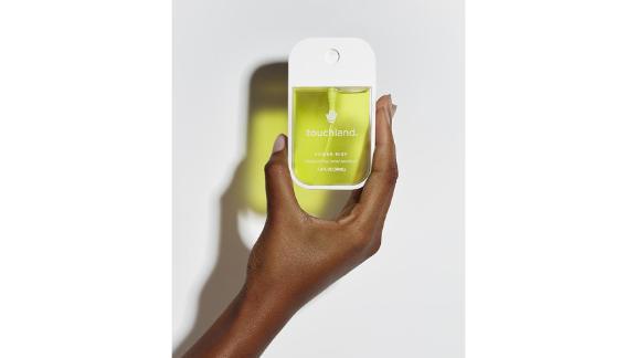 Touchland Power Mist Aloe Vera Hand Sanitizer Mist