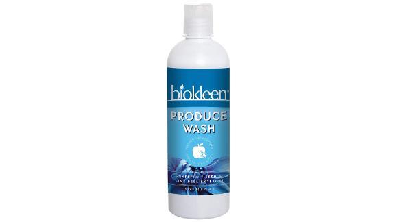 Biokleen Produce Wash
