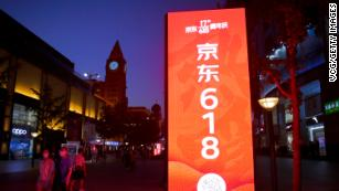 Chinese shoppers are staying online. That's great news for JD.com