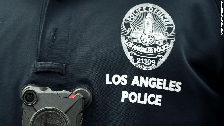 3 more Los Angeles police officers charged with falsifying gang information