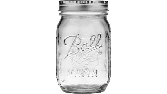 Jarden Ball 16-Ounce Mason Jar