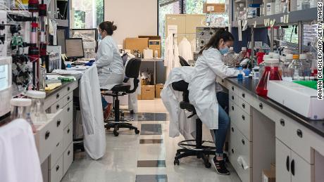 How female scientists are losing out during the pandemic and why it matters