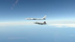 200617115600 02 military aircraft interception hp video