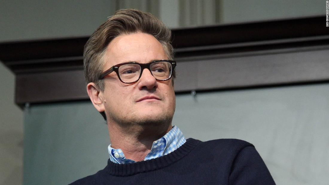 Joe Scarborough, shouting on air, lambasts Mark Zuckerberg for making billions by 'promoting extremism'