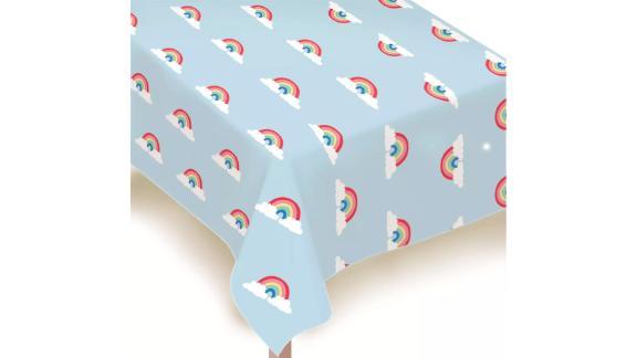 Rainbow Tablecover - Spritz