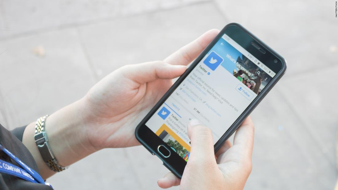 Twitter looking into racial bias in tweet image previews