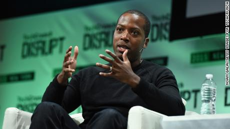Tristan Walker, CEO of Walker & Company, says retailers should give more space to black-owned businesses' products.