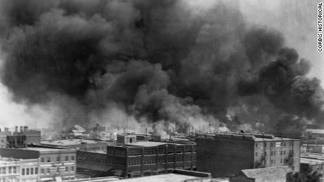 Descendants of Tulsa's 1921 race massacre seek justice as the nation confronts a racist past