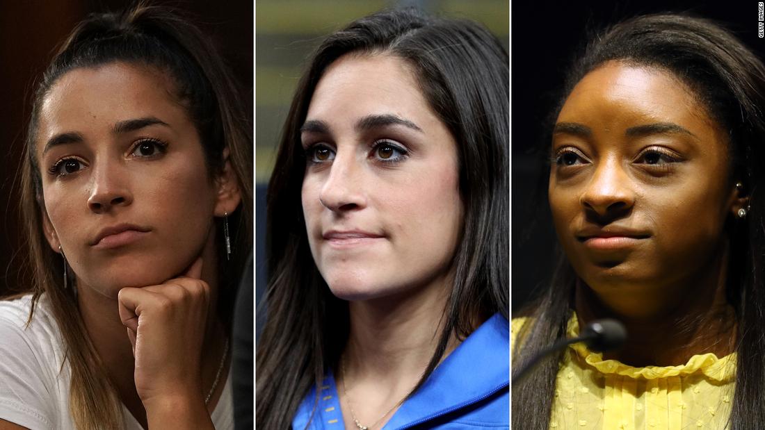 Larry Nassar Senate hearing: Live updates on the USA gymnastics investigation