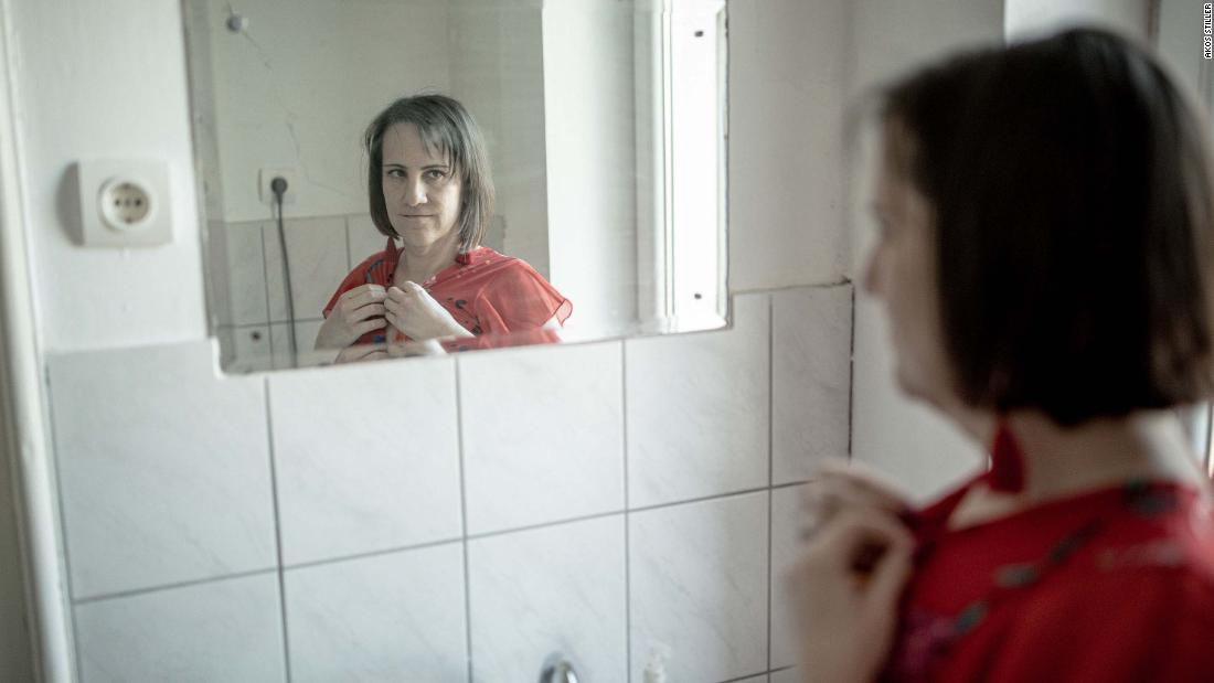 'Living in fear': Hungary ban throws transgender people into limbo