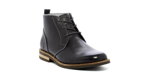 Original Penguin Hank Leather Chukka Boot