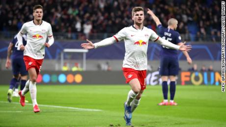 Chelsea Agrees To Sign Timo Werner From Rb Leipzig Cnn