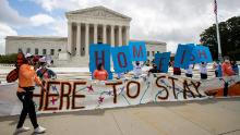 What the Supreme Court ruling means for DACA participants and immigrants