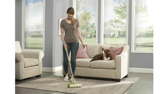 Evercare Pet Plus Mega Extreme Stick Large Surface Pet Lint Roller
