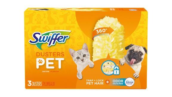 Swiffer 360 Pet Dusters Refills